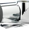 БОПП пленка с метализированным покрытием