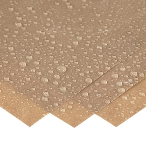 Бумага двухслойная водонепроницаемая упаковочная