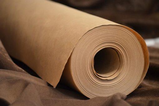 Бумага упаковочная (коричн.) 1м*100м
