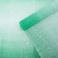 Бумага упаковочная крепированная на воде