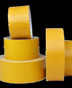 Клейкая лента полипропиленовая двухсторонняя
