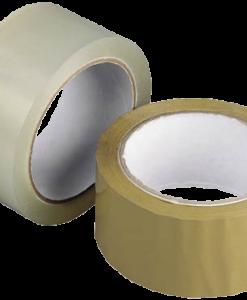 Клейкая лента упаковочная