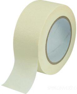 Крепп (малярная клейкая лента) 38мм/40м