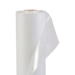 Пленка ПНД прозрачная (рукав) 120мм/8мкм/10000 м.п.