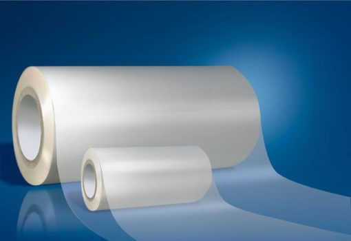Рулонная плёнка для ламинирования