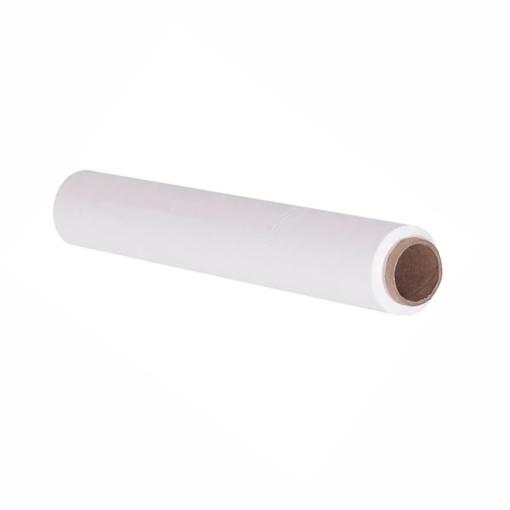Стрейч пленка для машинной упаковки 500 мм 35 мкм 1 кг